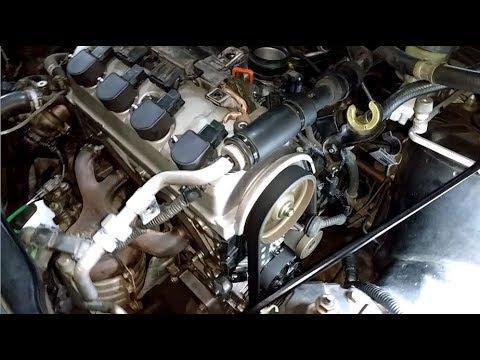 Honda Civic 1.7 LX  2001 - Revisão de Motor (Eliminando Vazamentos de Óleo e Ruídos do Motor)