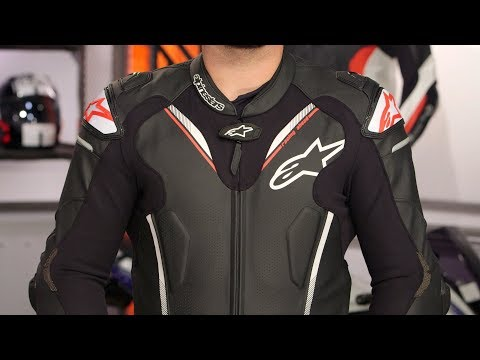 Alpinestars Atem v3 Race Suit Review at RevZilla.com