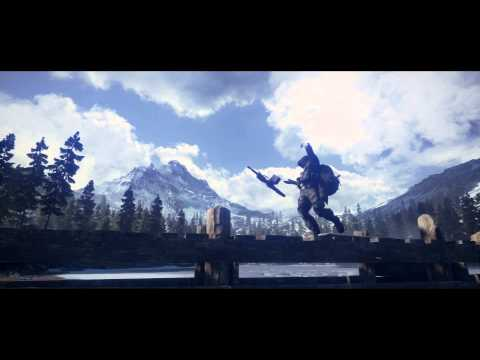 The Conquest of Alborz - A Battlefield 3 Action Cinematic