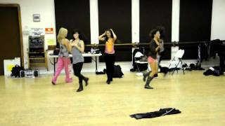 All I Want Is Everything- Victoria Justice Full Choreography