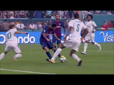 Top6 Goals || MLS vs Europa