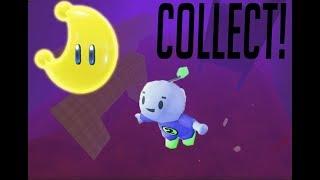 Robot 64! Exploring Candy Aquarium! (Roblox)