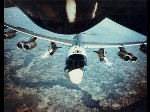 Nuclear Deterrence cold war
