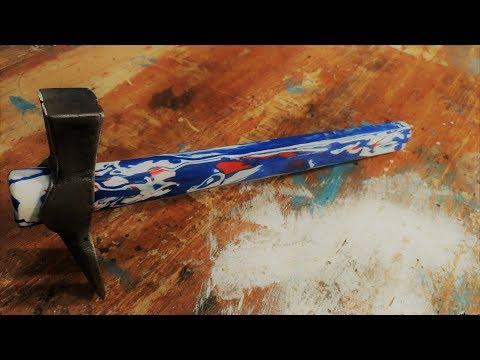 HDPE - HPDE hammer handle