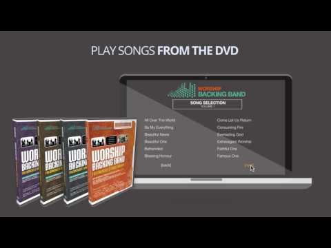 Worship Backing Band – A Great Multitrack Solution for