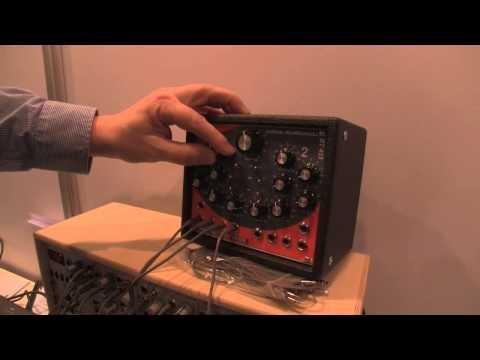 NAMM 2015: Radikal Technologies RT451