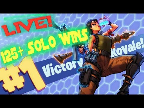 Fortnite gameplay  new burst gun coming road to 200 wins giveaway on 5k subs