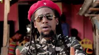JAH CURE - WAKE UP (OFFICIAL MUSIC VIDEO)