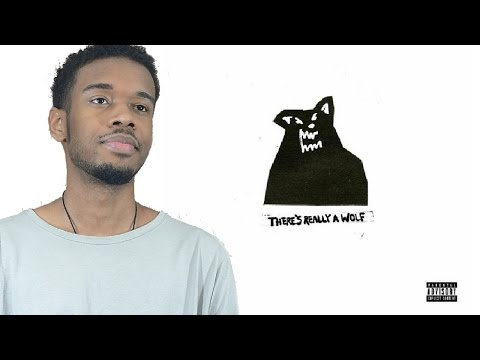Russ - THERE'S REALLY A WOLF ALBUM Review