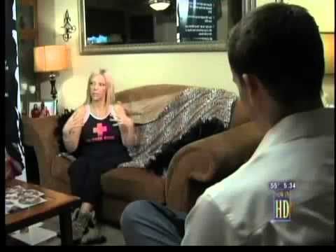 Orgasm fart video