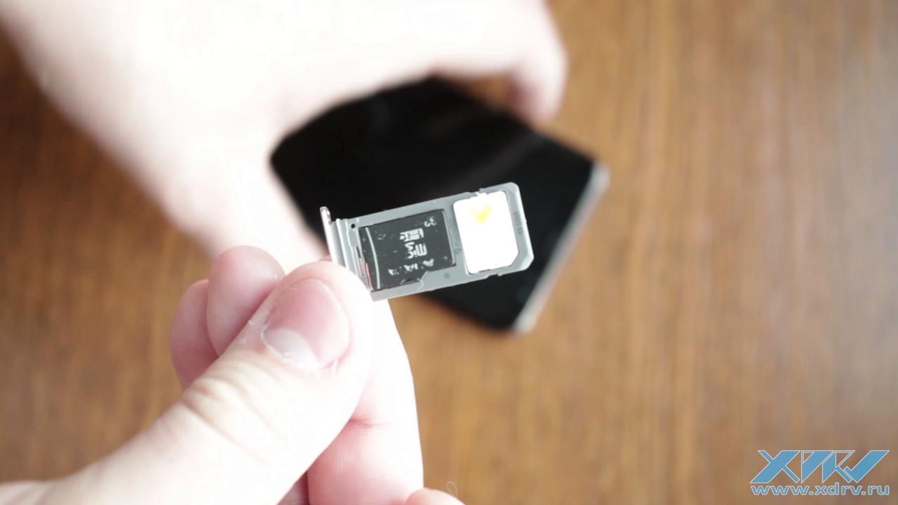 Sim card data retrieval utility