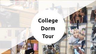 College Dorm Tour | James Madison University