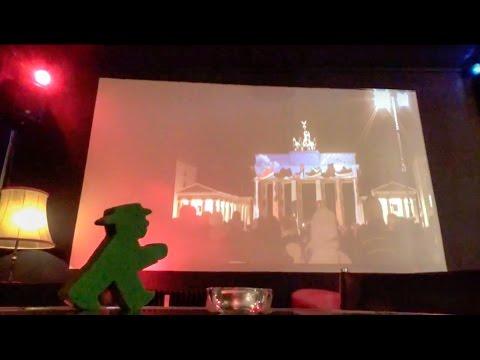 Kinos In Berlin // Movie Theatres Berlin