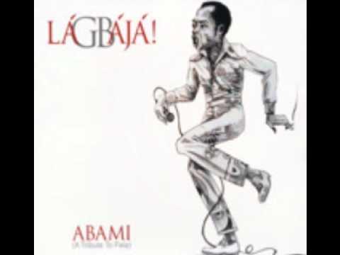 Lagbaja & Fela Kuti - Vernacular