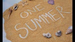 Austin Burke - One Summer (Official Lyric Video)