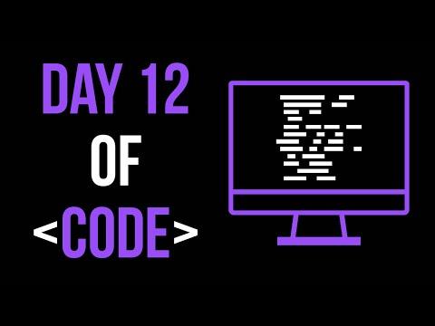 Day 12 of Code: Inheritance!