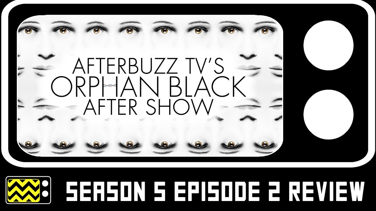 Orphan Black Season 5 Episode 2 Review & AfterShow | AfterBuzz TV ...