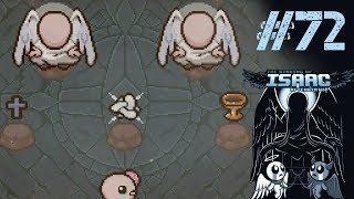 ANIELSKI CHALLENGE - Zagrajmy w The Binding Of Isaac: Afterbirth + #72