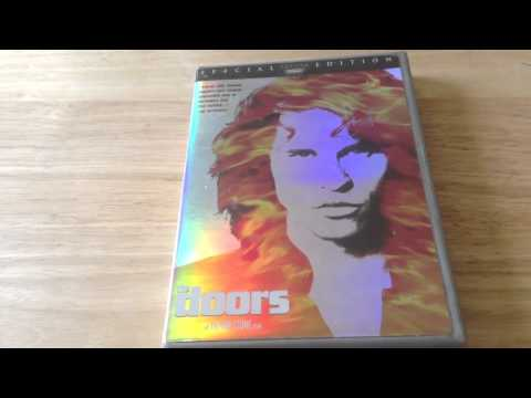 ± Free Watch The Doors (Special Edition)