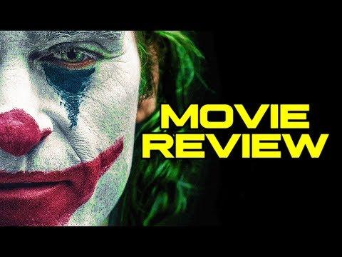 Joker Movie Review 2019 Joaquin Phoenix