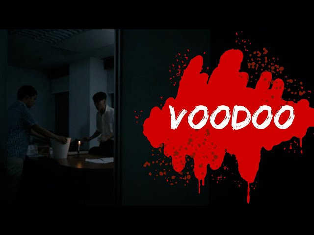 VOODOO (Horror short film)