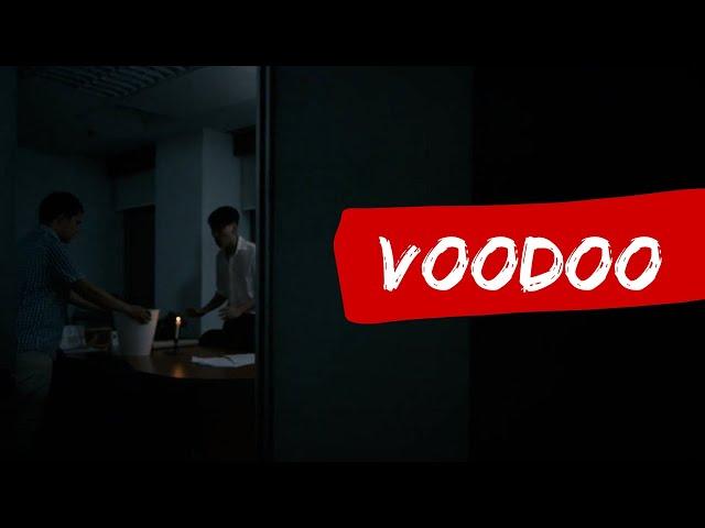 VOODOO   Horror short film