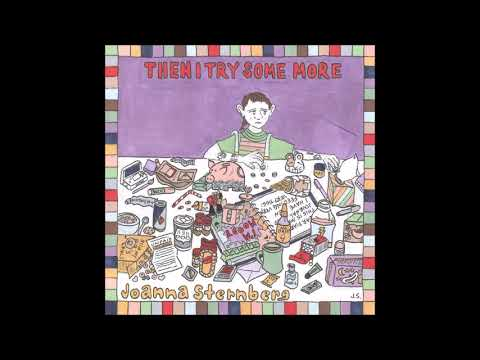 Joanna Sternberg - This Is Not Who I Want To Be Mp3