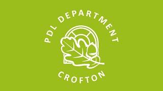 PDL at Crofton School