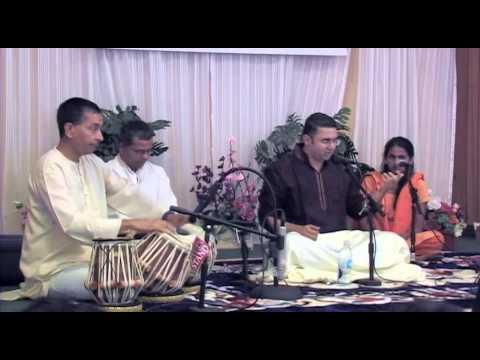 Sandeep Ranade - Chatrang in Miya ki Malhaar