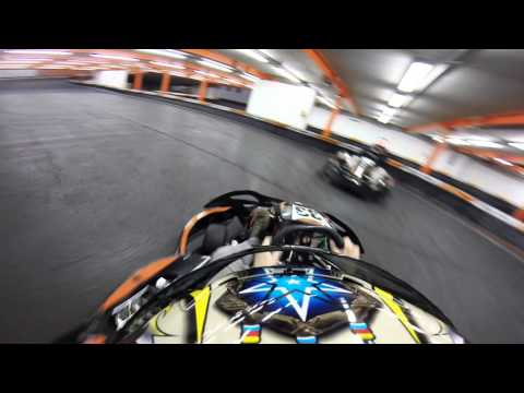 Tech Shop Boys Kart Affi novembre 2015