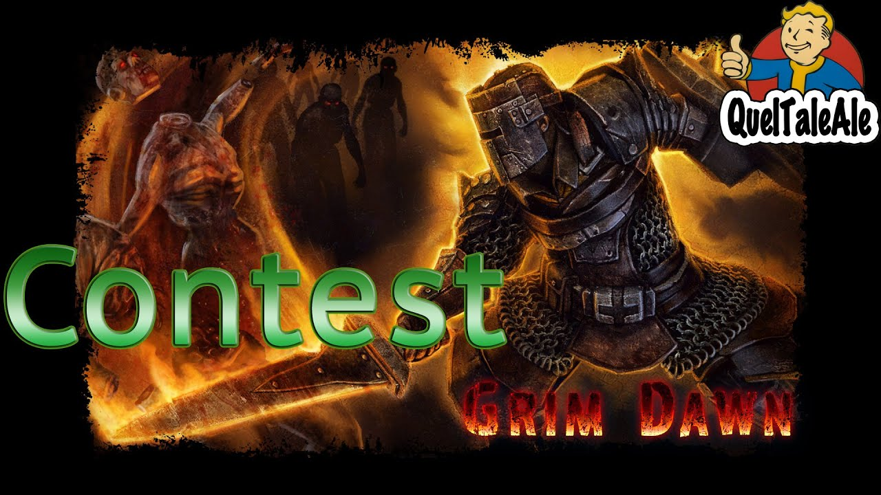grim dawn how to get to valbury