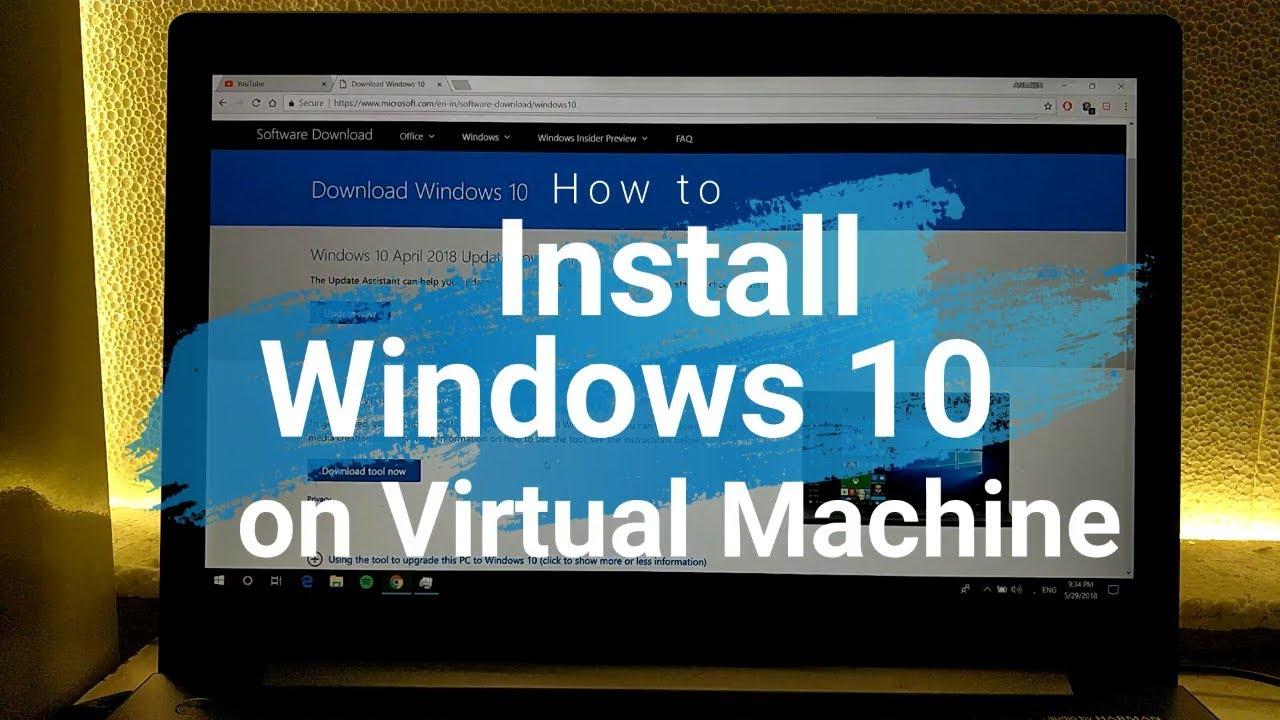 virtualbox 64 bit download windows 10