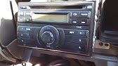 Nissan Frontier Stereo Wiring Diagram 2013 2014 2015 Youtube