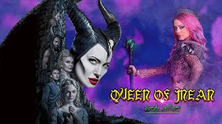 "Sarah Jeffery - Queen of Mean (From ""Descendants 3"") on ""Maleficent"" - Vocal Version"