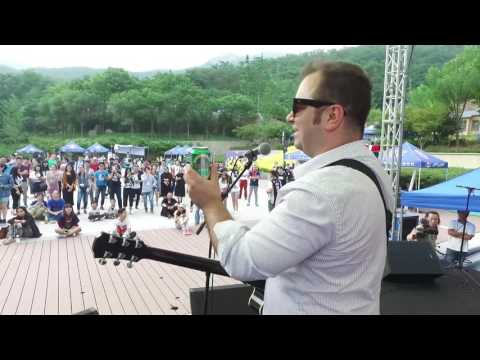 Qingdao Music Festival