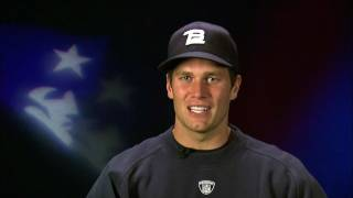 Inside the NFL - Tom Brady Interview - Inside the NFL - Cris Collinsworth Phil Simms - 11/30/11 - SHOWTIME