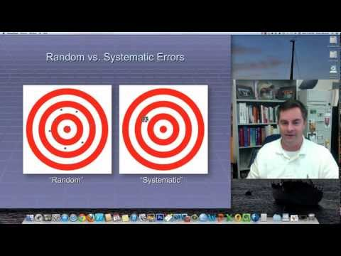 PSY 2100: The Four Fingers - Variables and Variability