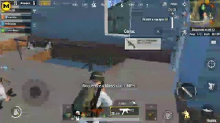 PUBG MOBILE LIVE MODO GUERRA | BATTLEGROUND | ANDROID GAMES
