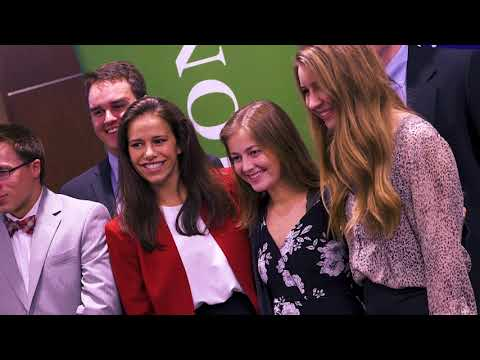 REGIONS BANK HELPS FUND POTENTIAL STUDENT BUSINESS
