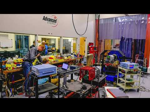 Motors and Drives Services - Advanced Energy
