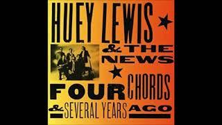 Good Morning Little Schoolgirl - Huey Lewis And The News