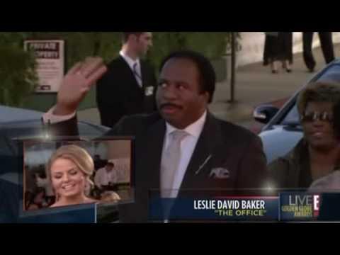 66th Golden Globe - Jen Morrison