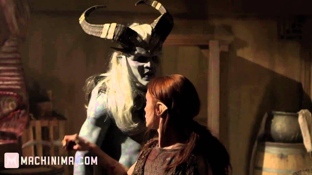 Dragon Age Redemption - Tallis (Episodio 1) (Subtítulos ...