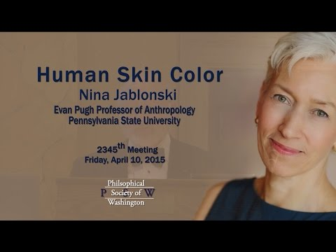 PSW 2345 Human Skin Color