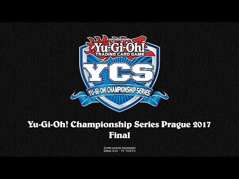 YCS Prague 2017: Final
