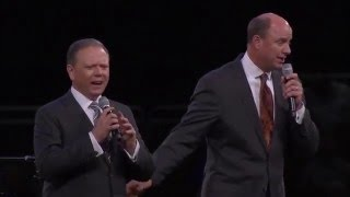 Greater Vision Redeemed Medley at NQC 2015 YouTube Videos