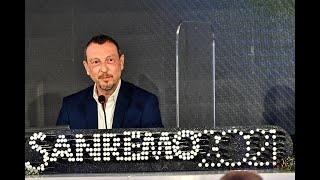 Sanremo 2021, le voci dei napoletani: «Abbiamo bisogno di un po' di leggerezza»