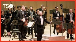 Wagner: Siegfried Idyll / Peter Oundjian · Toronto Symphony Orchestra