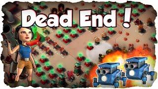 Dead End! | BOOM BEACH | Operation Sackgasse mit 20 Angriffen! (Deutsch / German)