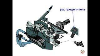 видео Система отопления и вентиляции. ВАЗ 2106, 21061 (Жигули)